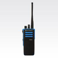 XIR P8608 EX系列ATEX高等级数字防爆对讲机