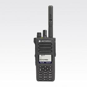 GP300D+ 防爆系列数字对讲机