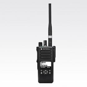 GP338D LKP 手持对讲机