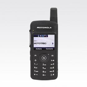 SL2K 便携式双向对讲机