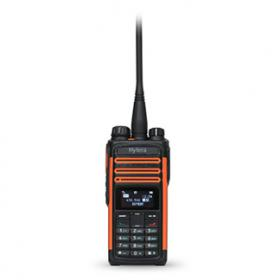 TD580商业数字对讲机