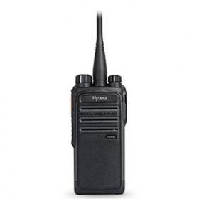 TD500商业数字对讲机