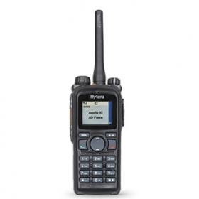 PD780专业数字对讲机