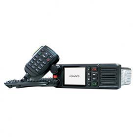 TKD-8008数字集群车载台
