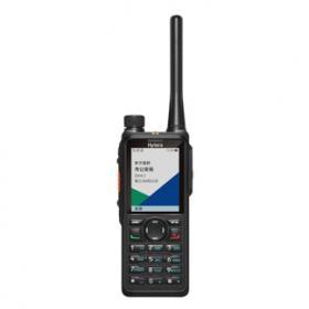 新一代PDT专业数字对讲机HP780
